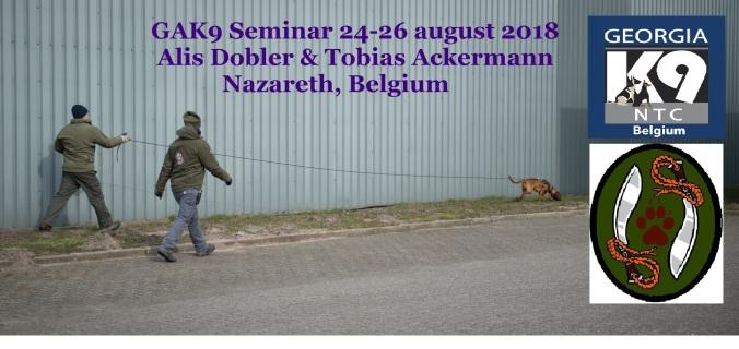 Alis seminar august 4