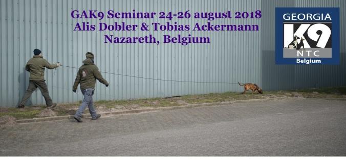Alis seminar august 3